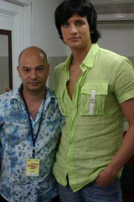"""Дмитрий Колдун""""Из России с любовью"""" 2008"""